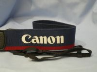 *ACTUAL MAKERS* Canon  Wide SLR   Camera Strap £2.49